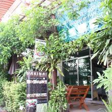 Pakinai Guesthouse in Chiang Mai