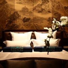 Palace Garden Hotel and Resorts in Lengquan