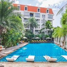 Palace Gate Hotel & Resort in Phnom Penh