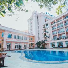 Palace Hotel in Vung Tau