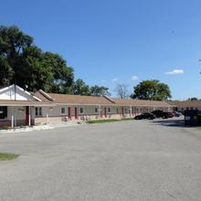 Palace Inn Motel in Sarnia