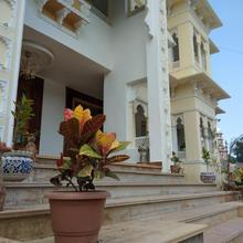 Palace Rajkumbha in Ranakpur