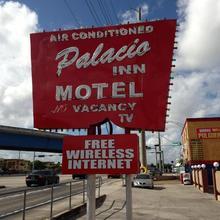 Palacio Inn Motel in Miami