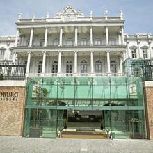 Palais Coburg Hotel Residenz in Brunn Am Gebirge