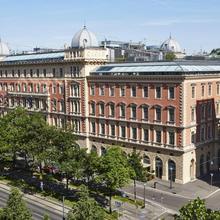 Palais Hansen Kempinski Vienna in Vienna