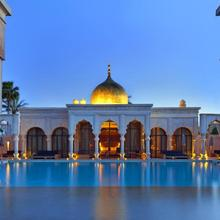 Palais Namaskar in Marrakech
