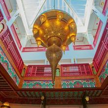 Palais Zahia in Tangier