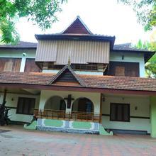 Palath Homestay in Shertallai