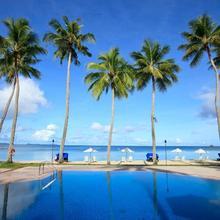 Palau Pacific Resort in Koror