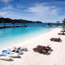 Palau Royal Resort in Koror