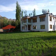 Palay Shay Shay in Ladakh