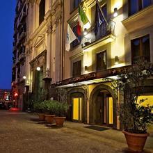 Palazzo Turchini in Napoli