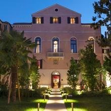 Palazzo Venart Luxury Hotel in Venice