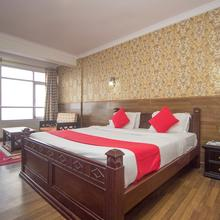 Palette - Hermitage Resort in Darjeeling