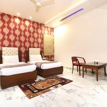 Palette - Hotel Leela Grande in Karnal