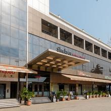 Palette - Hotel Rudra Shelter International Premium in Mumbai