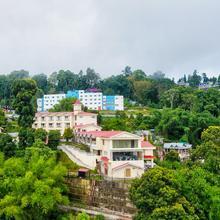 Palette - Pine Tree Spa Resort Deluxe in Kalimpong