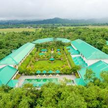 Palette - Resort Borgos in Kaziranga