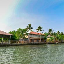 Palette Resort - Grand Ayur Island in Piravam
