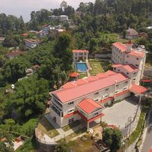 Palette Resorts - Pine Tree Spa in Kalimpong