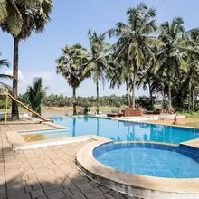 Palette - River Roost Resort Deluxe in Mangalore