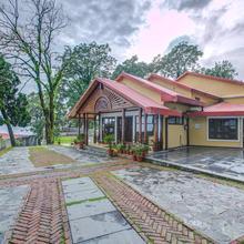 Palette - Royal Mansion in Dhanaulti