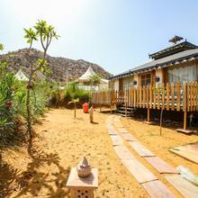 Palette - Serene Aravali Resort in Ajmer
