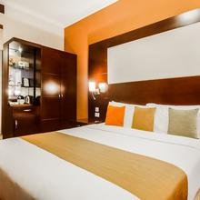 Palette - The Metroplace Hotels Suite in Chennai