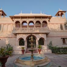 Palette - The Sher Garh Resort in Sawai Madhopur