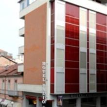 Palio Hotel Asti in Corsione