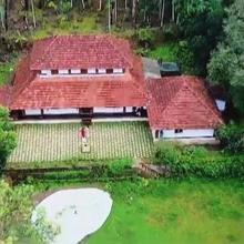 Palkadavu Warium Villa in Wayanad