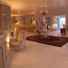 Palladium Hotel in Mykonos