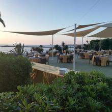 Palm Beach Hotel in Palermo