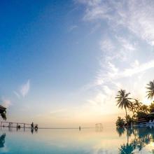 Palm Beach Resort & Spa in Labuan