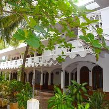 Palm Beach Resort in Trincomalee