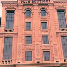 Palm Boutique Hotel in Jiddah