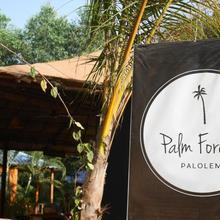 Palm Forest Palolem in Pololem