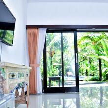 Palm Garden Bali in Jimbaran