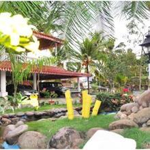 Palm Grove Holidays in Kottayam