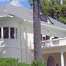 Palm House in Matroosfontein