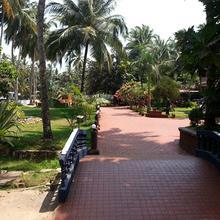 Palm Resort in Calangute