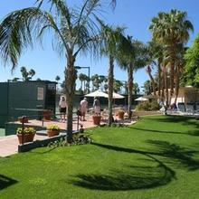 Palm Springs Tennis Club in Palm Springs
