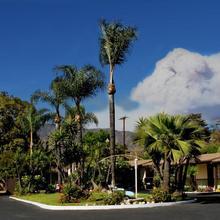 Palm Tropics Motel in La Verne