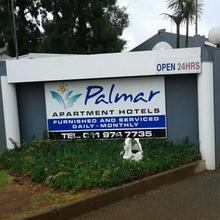 Palmar Hotel in Johannesburg