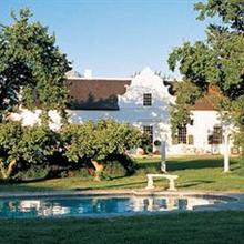 Palmiet Valley Wine Estate & Boutique Hotel in Suider-paarl