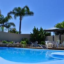 Palms Bed & Breakfast in Perth