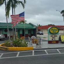 Palms Inn in North Miami Beach
