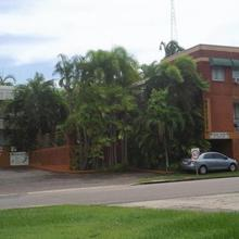 Palms Motel in Darwin