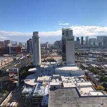 Palms Place - 29th Floor Strip View in Las Vegas