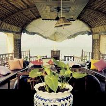 Palmtree Houseboat in Quilon